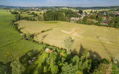 Stadt Neusäß - Stadtteil Ottmarshausen - Schmuttertal