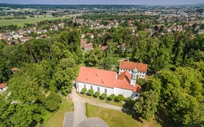Stadt Neusäß - Stadtteil Westheim - Kobelkirche