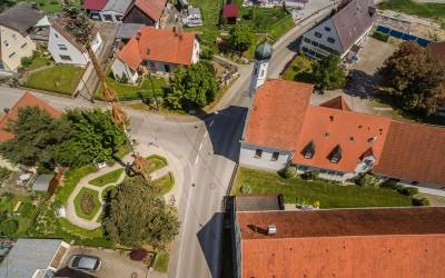 Stadt Neusäß - Stadtteil Schlipsheim