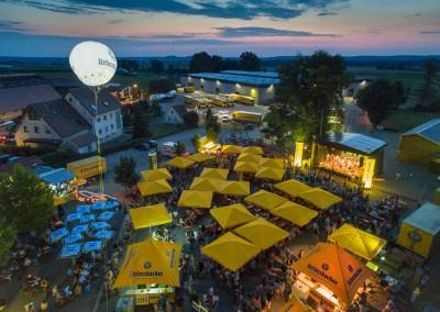 Luftaufnahmen von Ihrem Fotograf aus Augsburg
